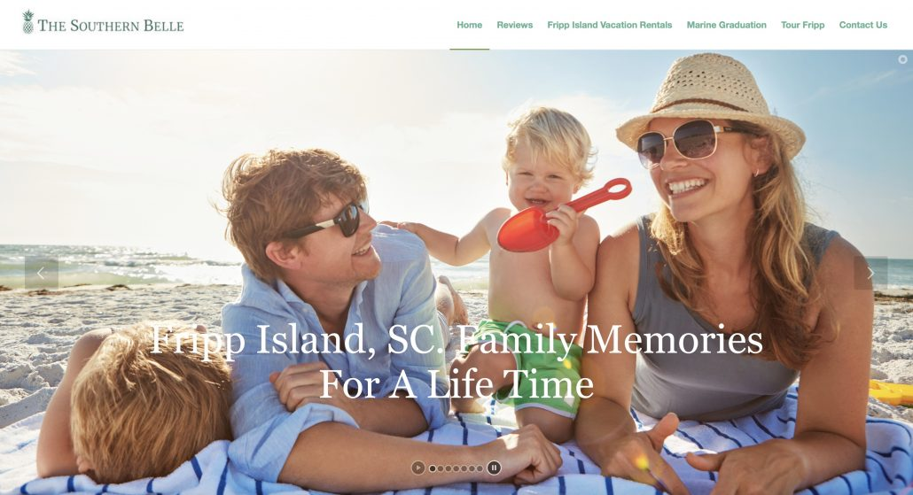 Affordable Website